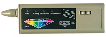 DiamondNite Tester